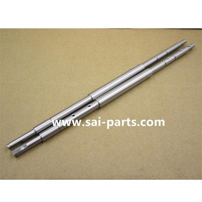 Precision Mechanical Part Steel Shaft