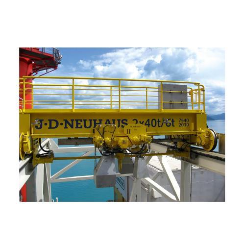 JDN Cranes & Kits