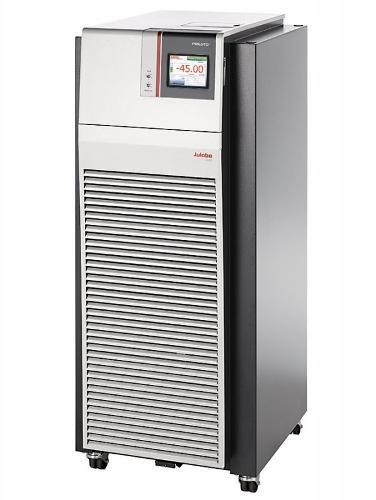 PRESTO A45 -  НОВИНКА: Системы термостатирования PRESTO