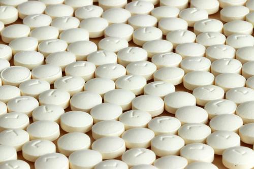 Tabletting
