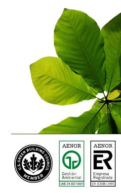 eco-S, eco-sustainable products.