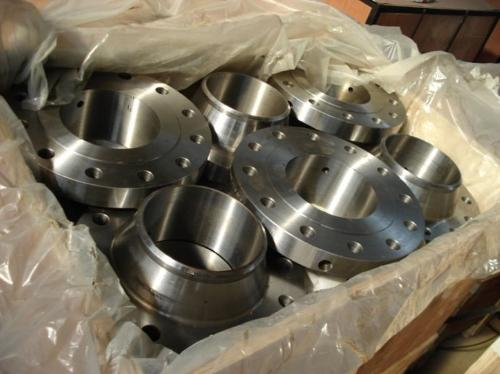Stainless Steel 304l Flanges