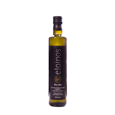 Elainos Extra Virgin Olive Oil Kalamata 500 ml