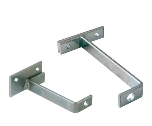 Wall fixing support part - Series CC2000