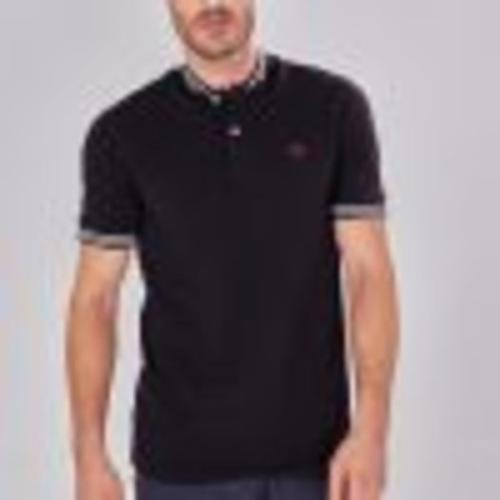 Herren Short Sleeve Polo