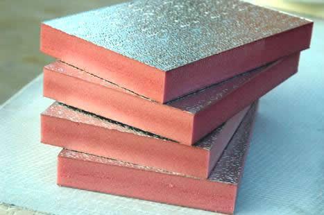 foil aluminium