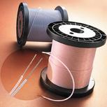 PTFE insulated bare copper wires
