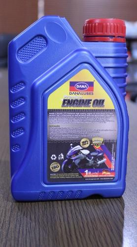 Aceites de motor Full Synthetic- Gasolina y Diesel SAE 5W40