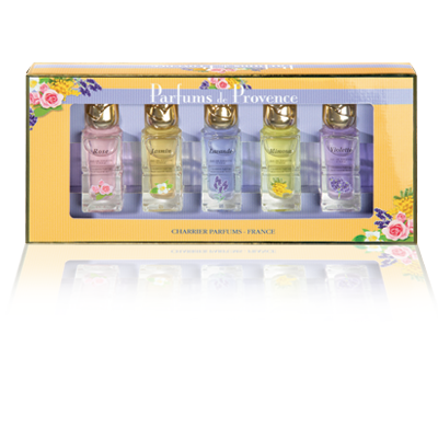 Les Parfums de Provence - Re PP5