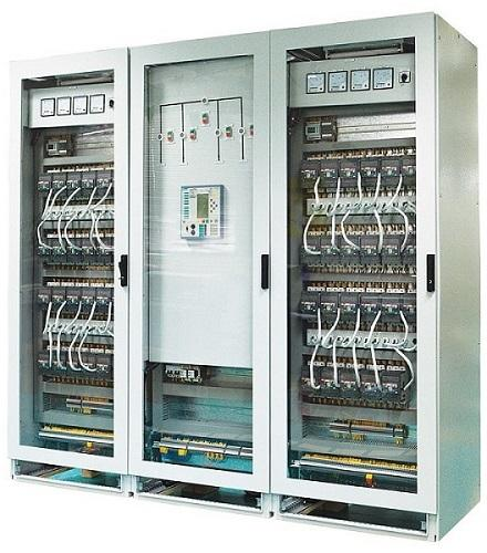 Electrical distribution cabinet
