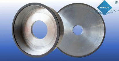 Ściernice diamentowe / CBN spoiwo żywiczne do ostrzenia