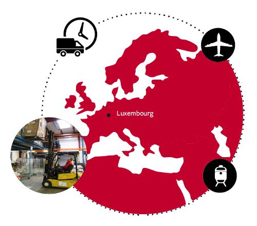 Logistic - Services