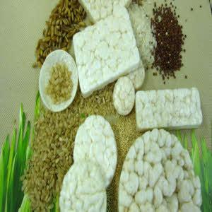Rice cake machinery