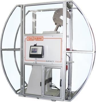 Pendelschlagwerk IMPACT 150 | 300 | 450 | 600 | 750 Joule