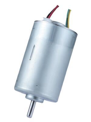 Brushless DC Motor BLDC4266