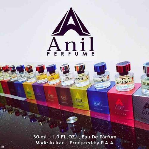 Production Perfumes
