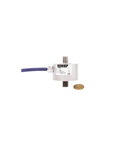MINIATURE TENSION AND COMPRESSION LOAD CELLS