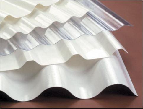 policarbonato perfilado