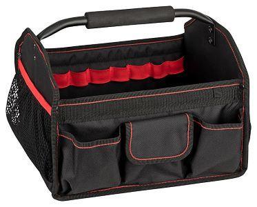 Werkzeugtaschen nach Maß mit Firmenlogo