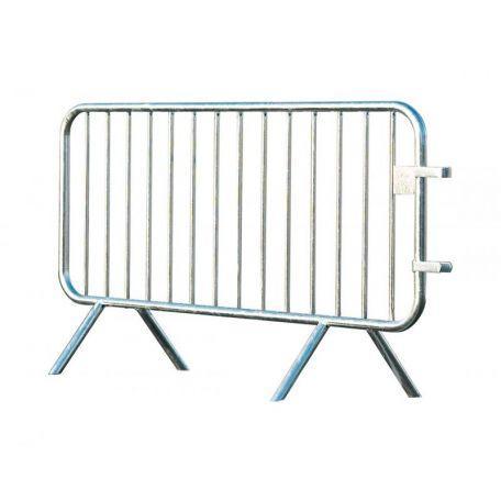 barrière de police écobar
