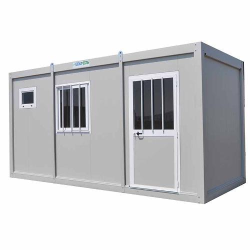 Monoblocco Box Coibentato Modulare Varie Misure