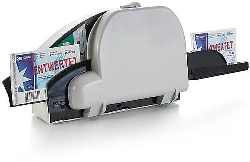 ATM Scanners