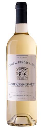 Sainte-Croix-du-Mont wine AOC