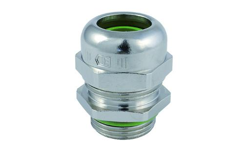 WADI heat cable gland stainless steel