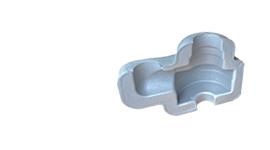 Formteile aus Kunststoff Schaum