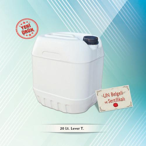 20 Lt UN rated Jerrycan