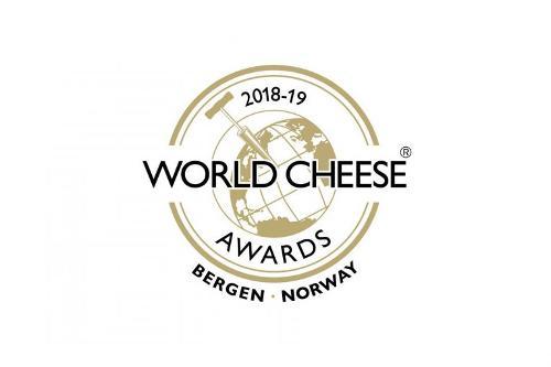 MEDALLAS EN EL WORLD CHEESE AWARDS 2018