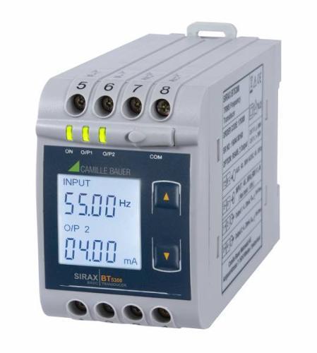 SIRAX BT5300