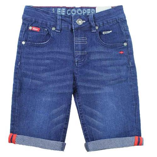 Wholesaler short bermuda Lee Cooper kids