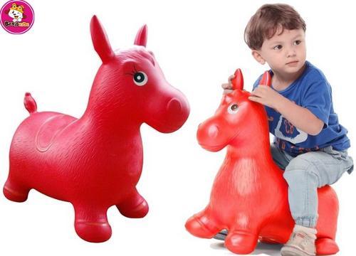 Rocking Horse Baby Walker Rocking Horse