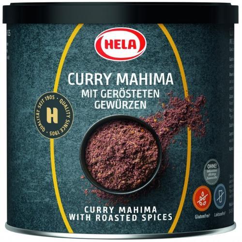 Hela Curry Mahima 300g. Gewürzmischung für Currygerichte