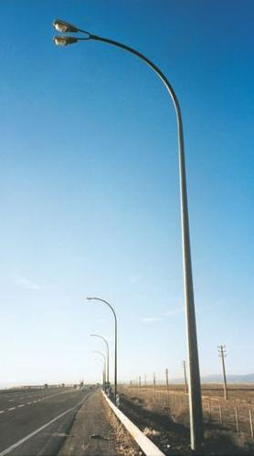 Candélabres éclairage résidentiel