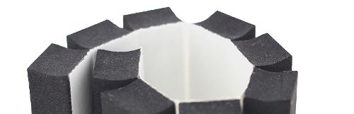 Tapes for foam applications