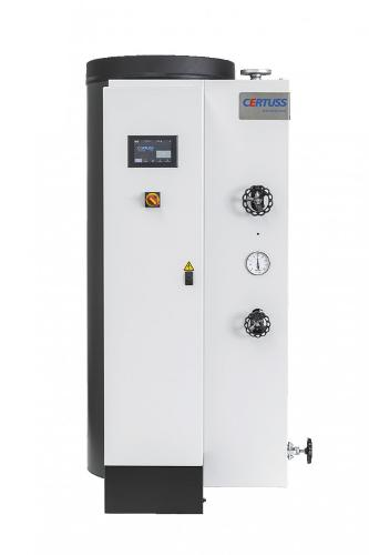Steam Boiler - Junior 80 - 400 TC