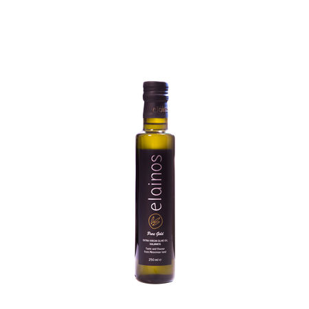 Elainos Extra Virgin Olive Oil Kalamata 250 ml