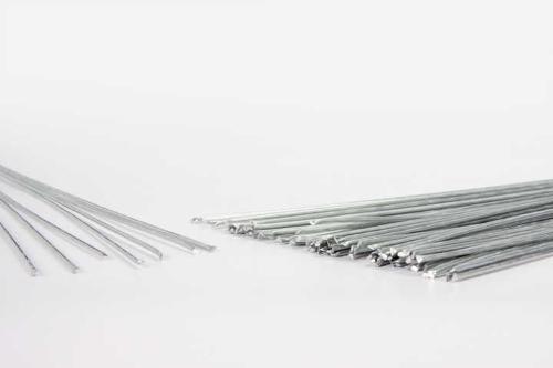 Brasatura dell'alluminio