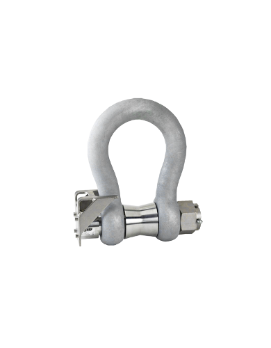 SUBSEA LOAD SHACKLES