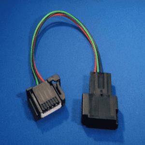 Automotive connector