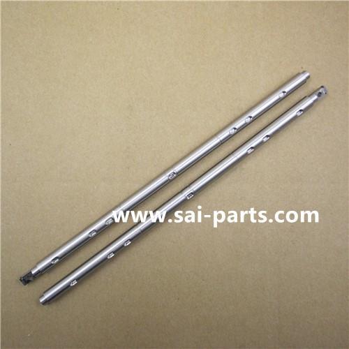 Custom Mechanical Components Steel Shaft