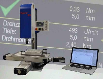 TauroTribometer 120T