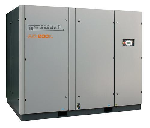 Centrales d'air comprimé