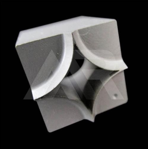 Thermoforming Star Punches