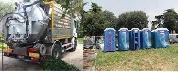 Idroambiente AUTOSPURGO A |Roma italy