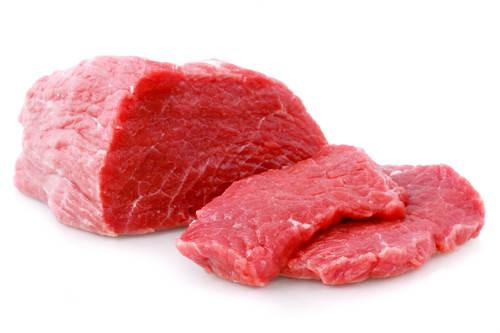 Мясо рогатого скота (говядина)