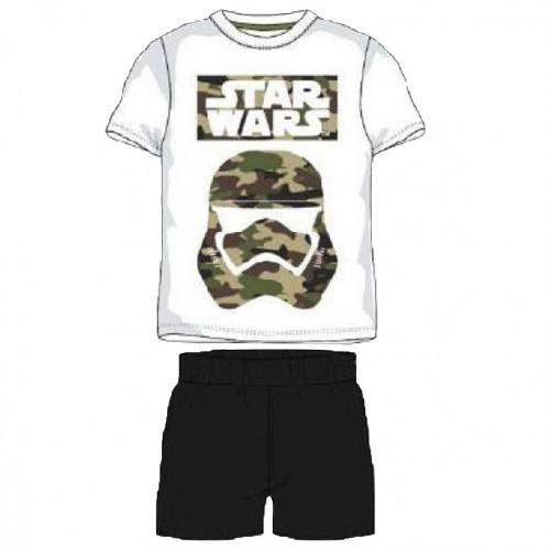 Wholesaler clothing kids licenced Star Wars