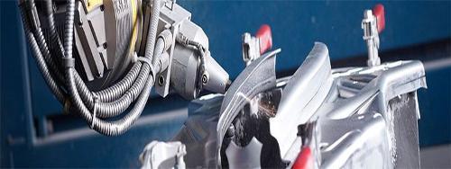 3D Laserbearbeitung